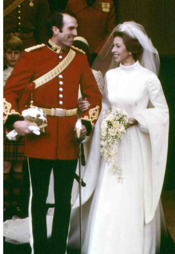 Princess Anne Wedding Dress | Princess Wedding Dresses | Pinterest ...