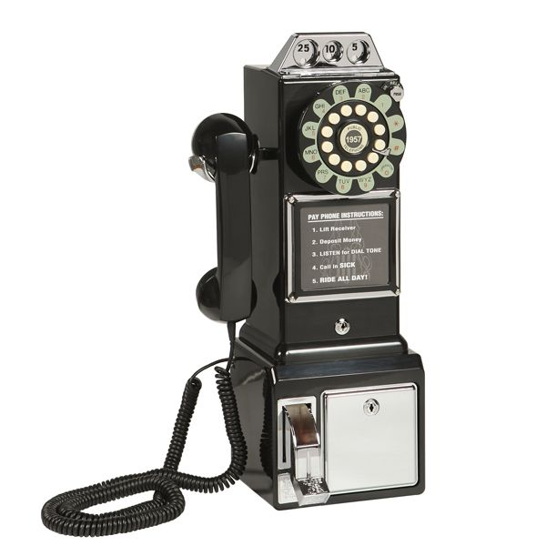 Telefone Classic Watson