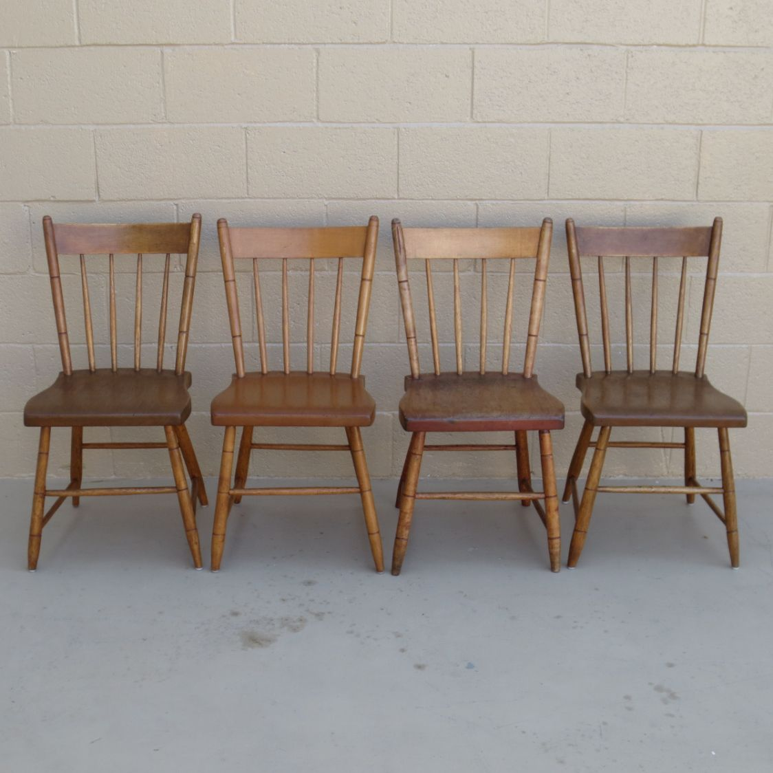 Dining Room Chairs Vintage Best Paint