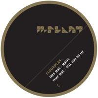 Floorplan - Music / Tell you no lie EP by Robert Hood