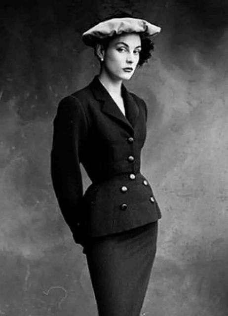 Мода 20 века лина дембикова возраст