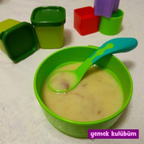 Et Sulu Yogurt Corbasi Tarifi Yemek Kulubum Yemek Tarifi Yemek Tarifleri Yemek Lezzetli Yemekler