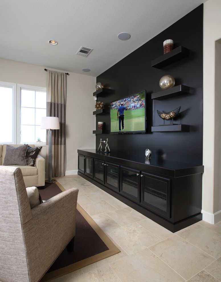 Grand Home Theater Decorating Ideas For Attractive Home Theater Traditional Design Ideas With