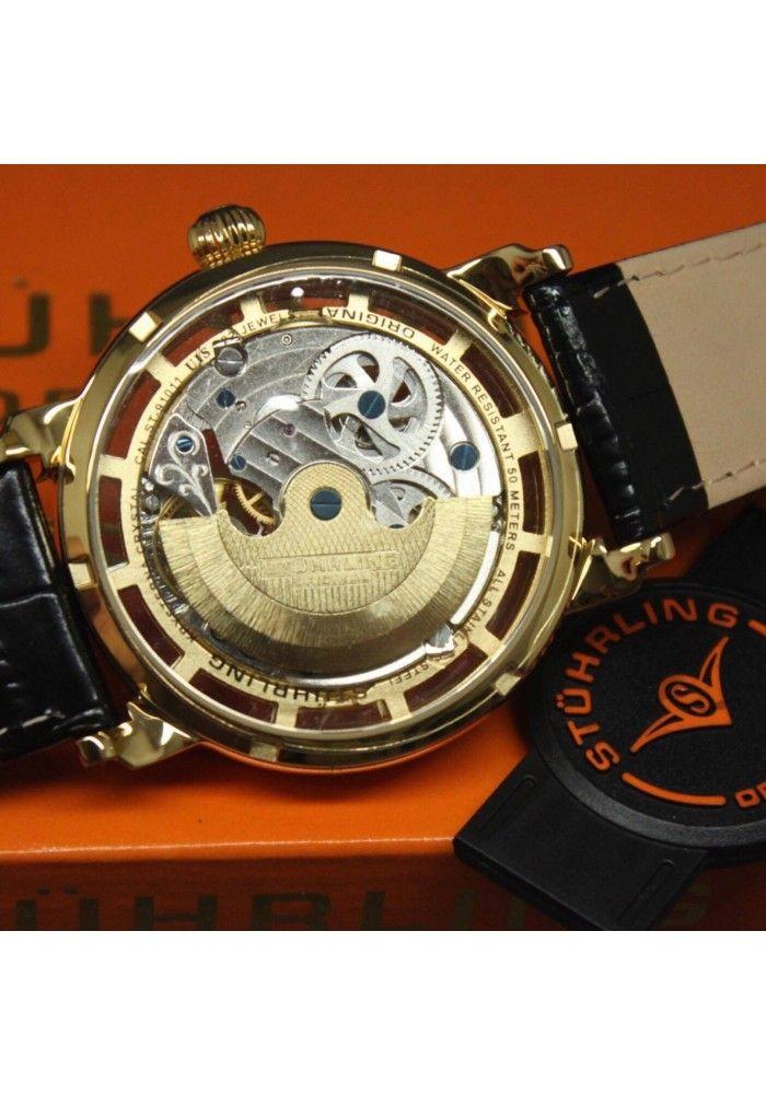 06ec692a998 Relógio Stuhrling Original cod37102