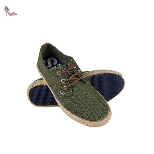 9842a37c6 Chaussures Superdry Skipper Sage Green - Chaussures superdry (*Partner-Link)