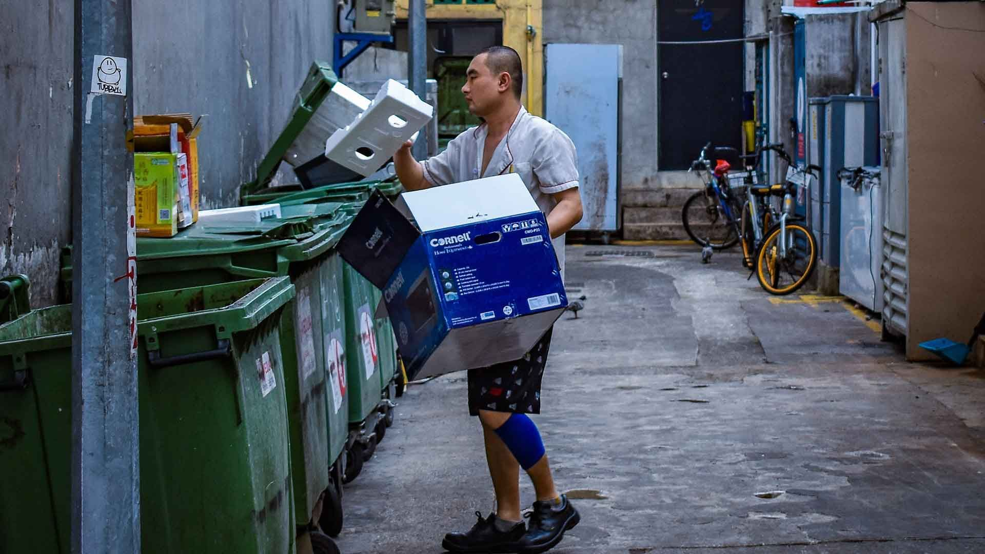Tips to Know Why You Should Rent a Mini Dumpster