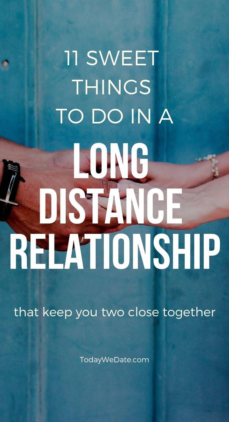 11 Sweet Bonding Activities For Ldr Couples Todaywedate