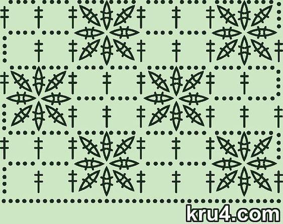 Арт ♥ Студия - вязание крючком Брест,Беларусь #crochetmotif