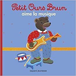 tlcharger petit ours brun aime la musique gratuit - Petit Ours Brun Telecharger
