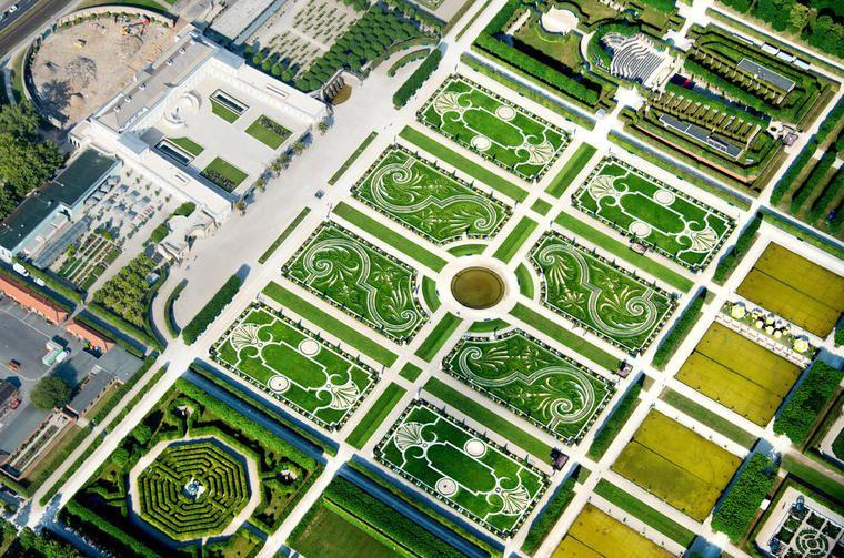 Herrenhauser Garten Besucherrekord In Herrenhausen Hannover Grosser Garten Schone Stadte Deutschland