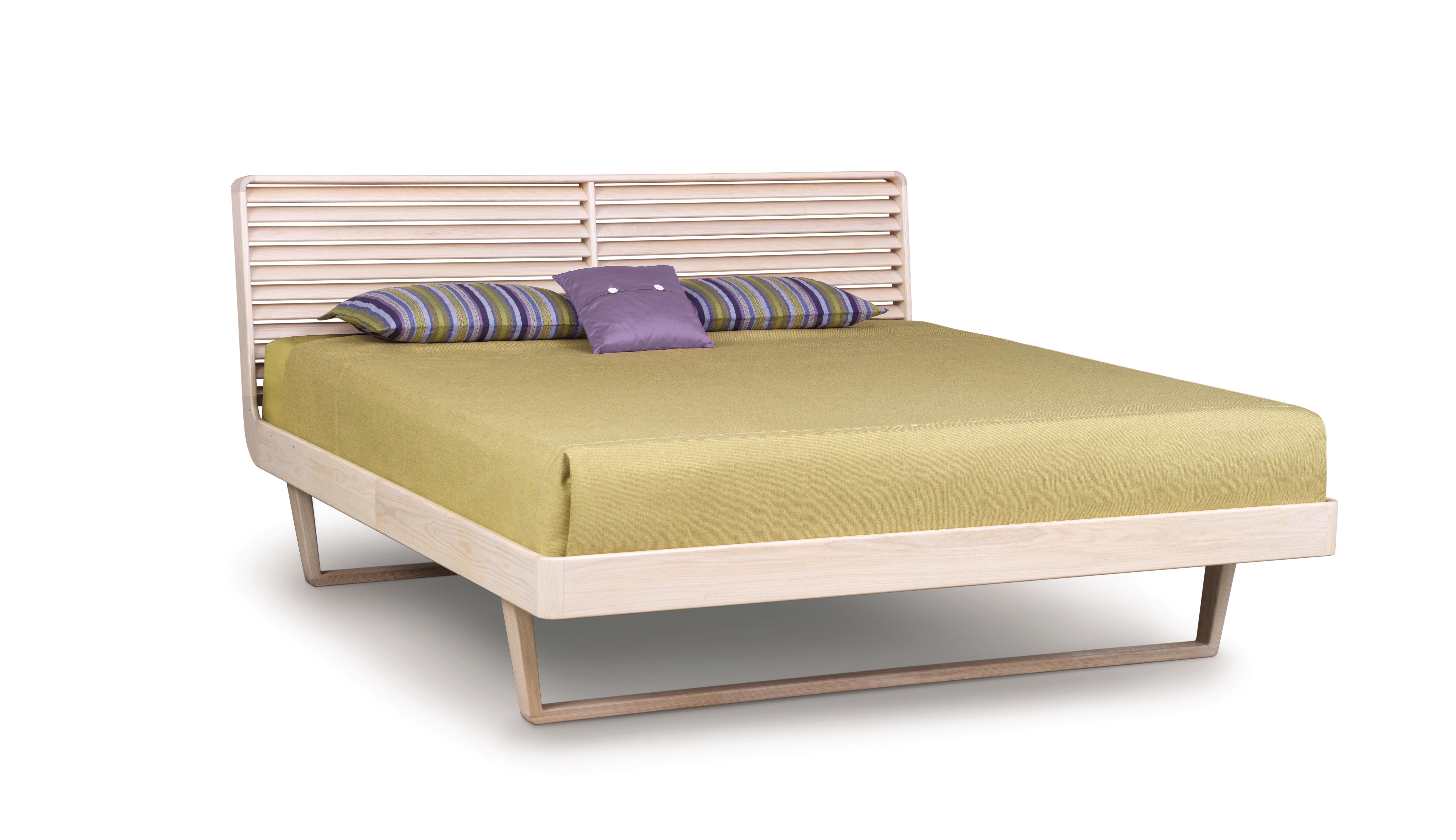 Contour Bed Furniture, Bed furniture, Modern platform bed