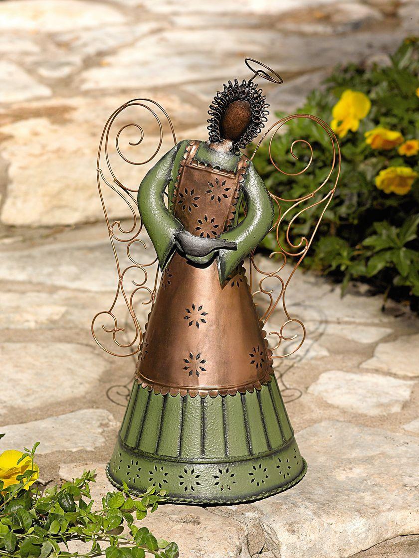 Garden Angel | Garden Decor | Buy From Gardeners Supply