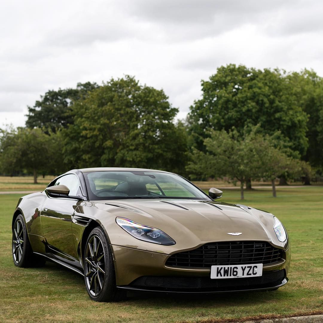 Pin By Super Car Center On Awesome Aston Martin