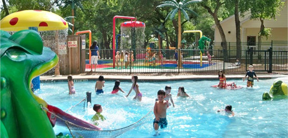 Day care centers in austin san antonio tx country