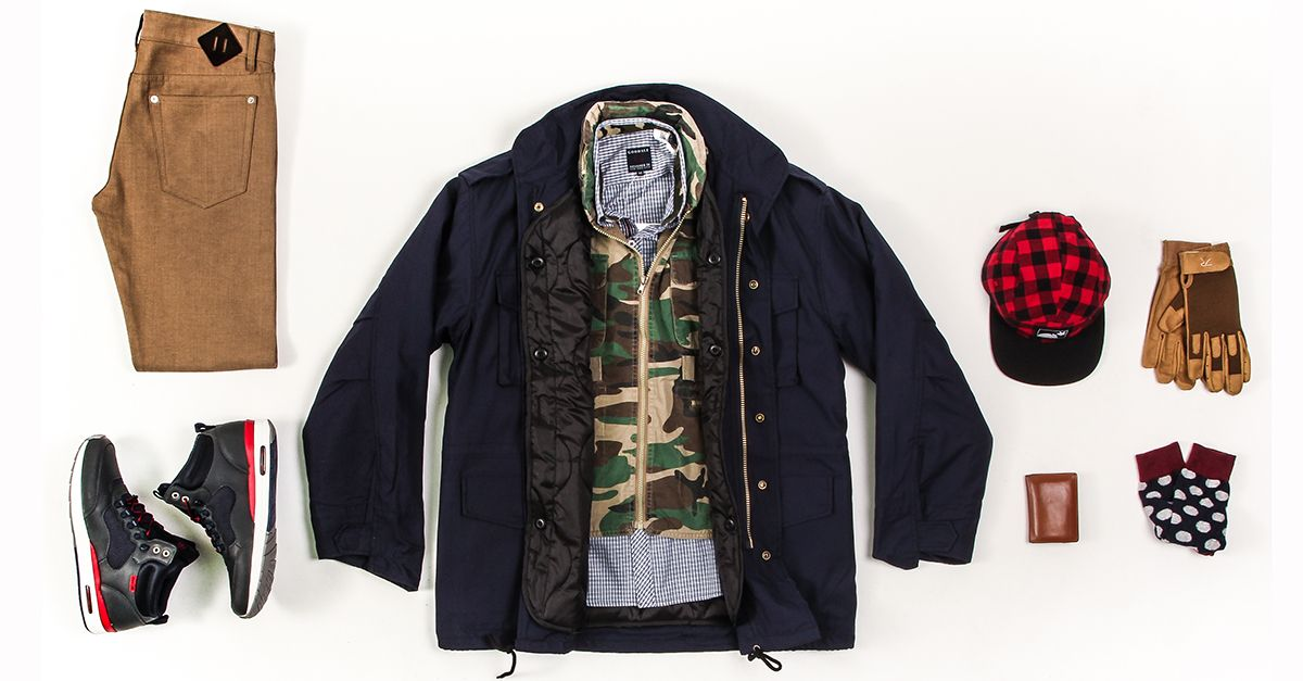 My Wishlist from JackThreads!