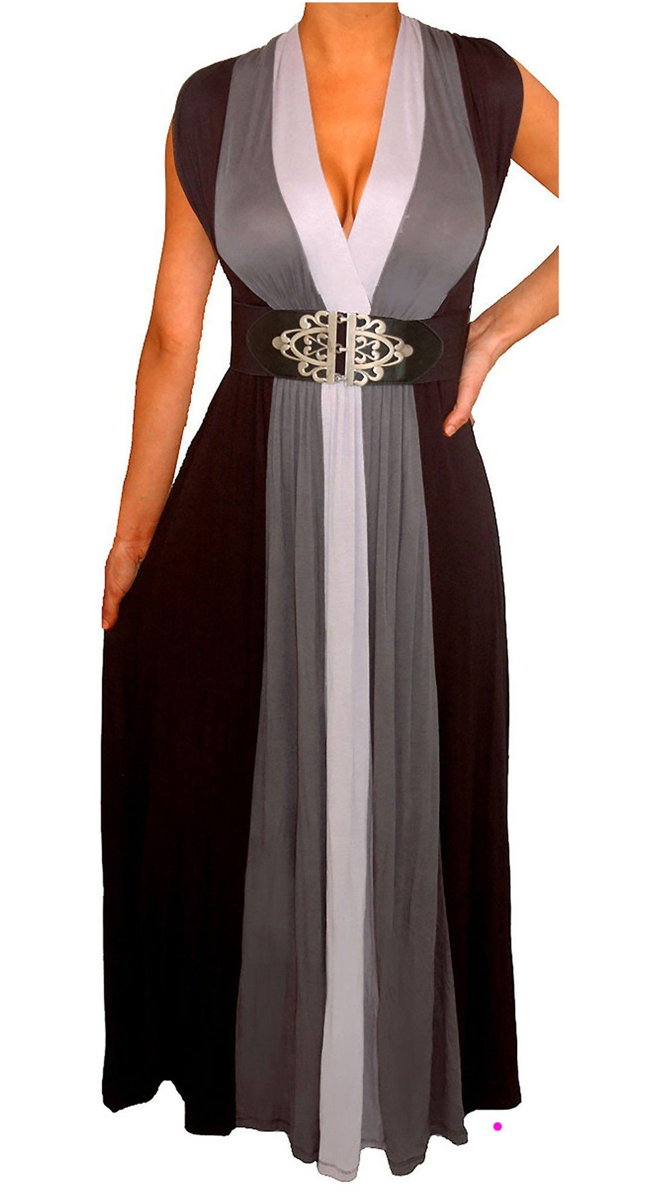 Gray Maxi Dress Made In Usa In 2021 Plus Size Outfits Long Maxi Dress Size Fashion [ 4000 x 2200 Pixel ]