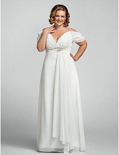 Vestidos blancos para eventos especiales