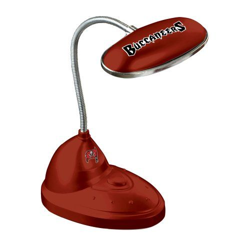 Save $ 2.01 ! Buy a NFL Tampa Bay Buccaneers LED Desk Lamp now and save off the