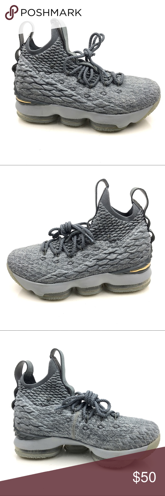 Youth basketball shoes, Nike lebron