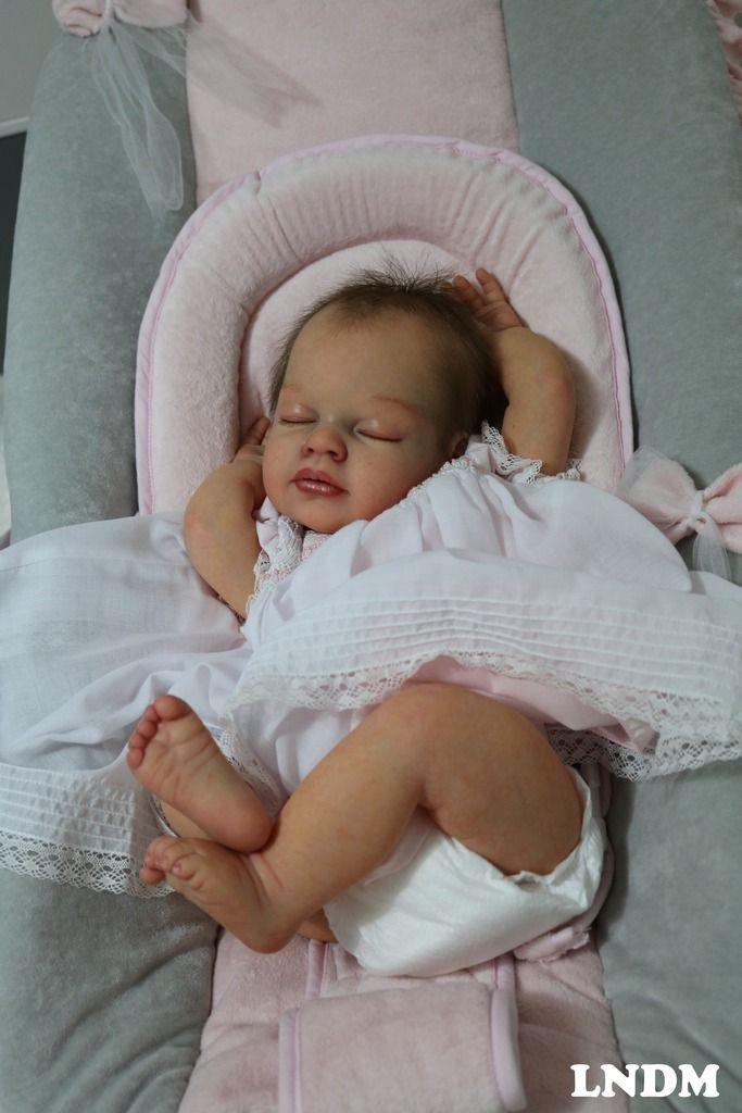 Abigail Doll Kit Tinkerbellcreations Co Uk Reborns