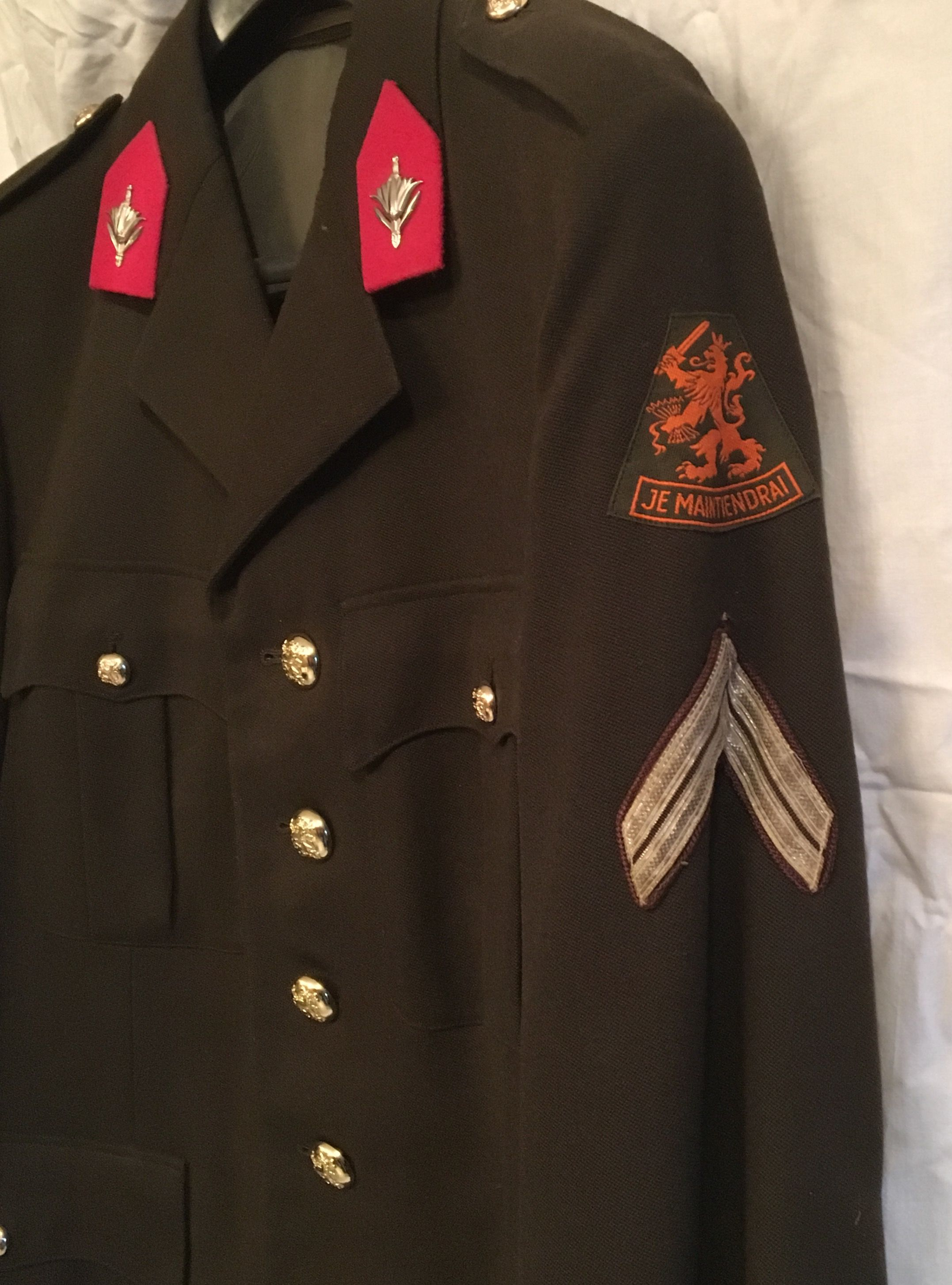 For sale Dutch military surplus   Army, Navy, Marines