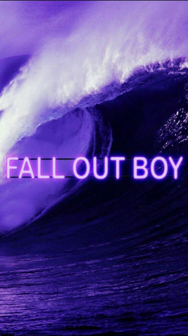 Pin by Grunge Girl 🤘 on Fall Out Boy | Fall out boy, Fall out boy  wallpaper, Fall out boy lyrics