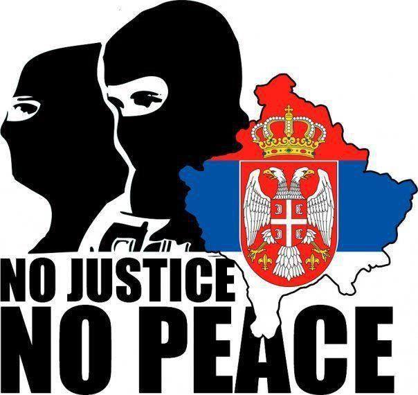 Kosovo Is Serbia Serbia Kosovo Serbian