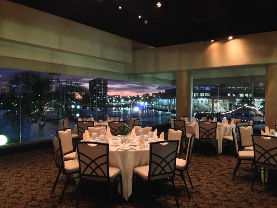 Jacksons Bistro Tampa Waterfront Room   Google Search