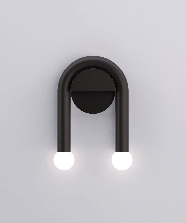 C Sconce Bower Studios Modern Outdoor Lighting Fixtures Wall Lamp Outdoor Light Fixtures