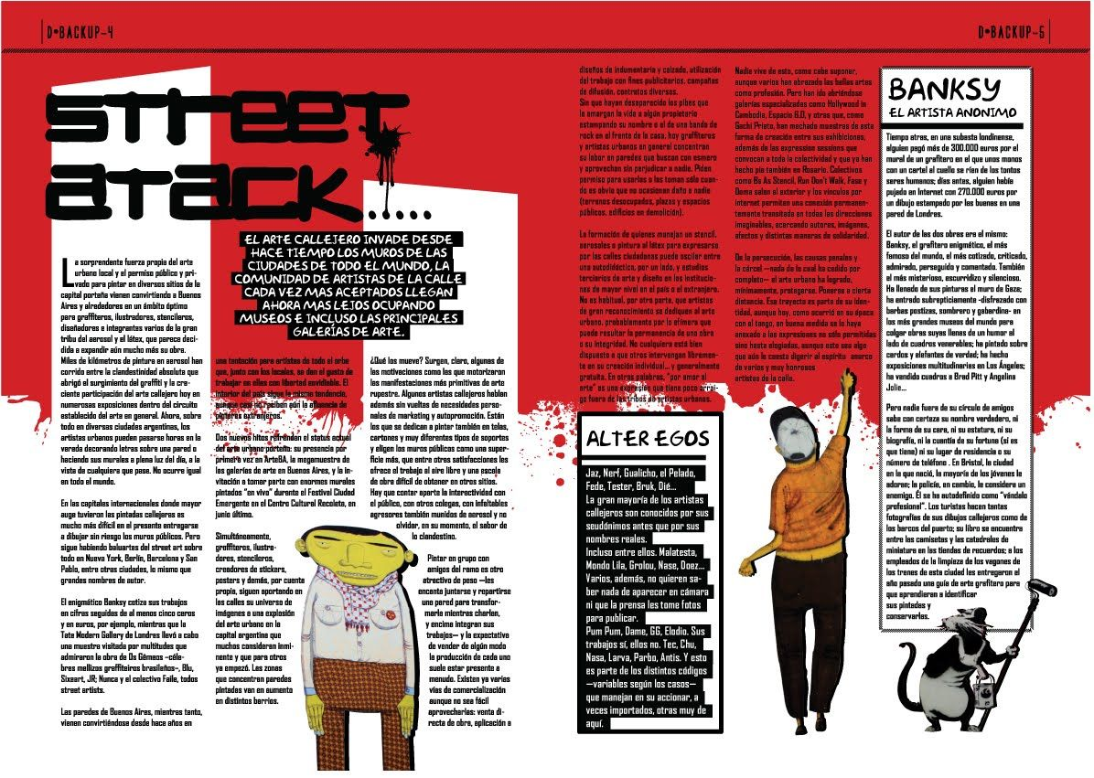 Revista dise o de interiores 4 sobre el papel for Revistas de diseno de interiores