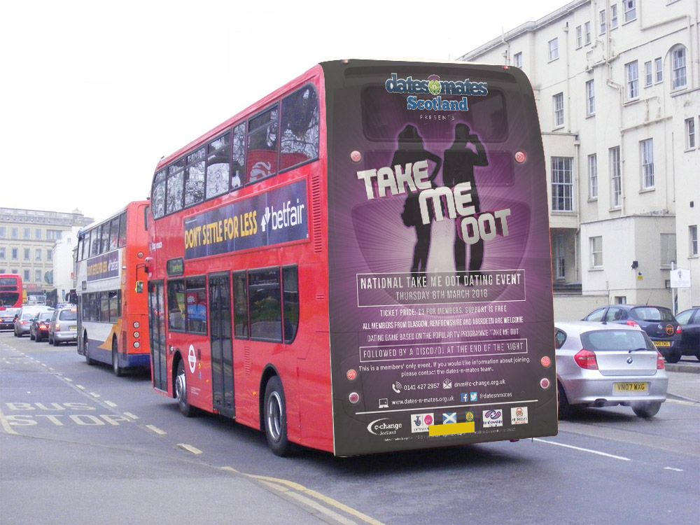 public transport dating