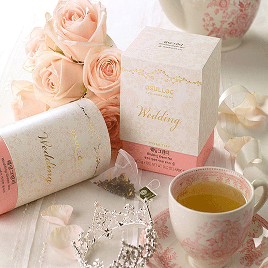 Osulloc Jeju Cherry Blossom Tea 20 Bags Made In Korea Blended Tea Tea Culture Tea Asian Tea
