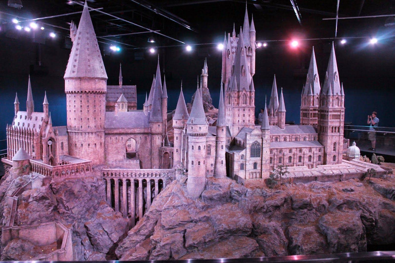 Harry Potter Studios Tour Part 2 Rhyme Ribbons Harry Potter Studio Tour Studio Tour Harry Potter Tour
