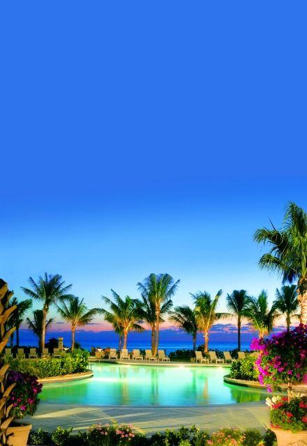 10 Romantic Florida Getaways For Couples Visit Florida Breakers Palm Beach Florida Getaway Breakers Hotel