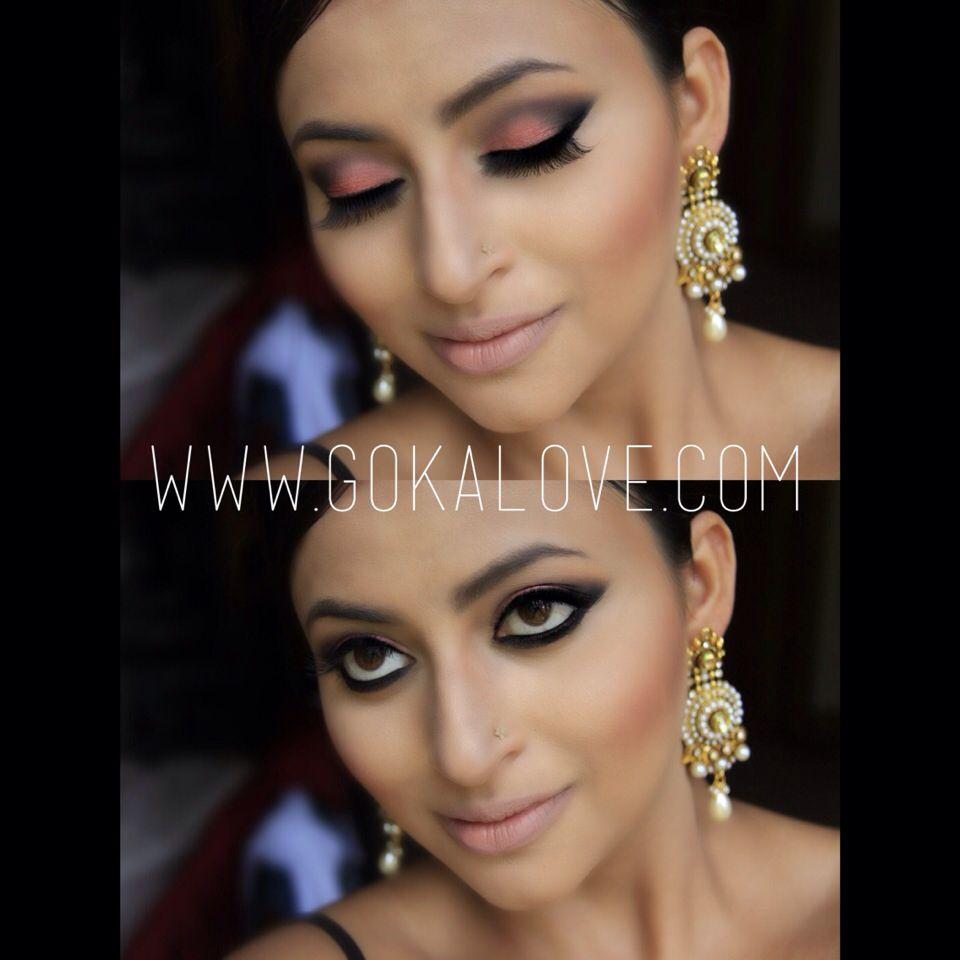Makeup! Boston Makeup Artist, Indian Wedding, Pakistani Wedding, Massachusetts, Bridal, Wedding