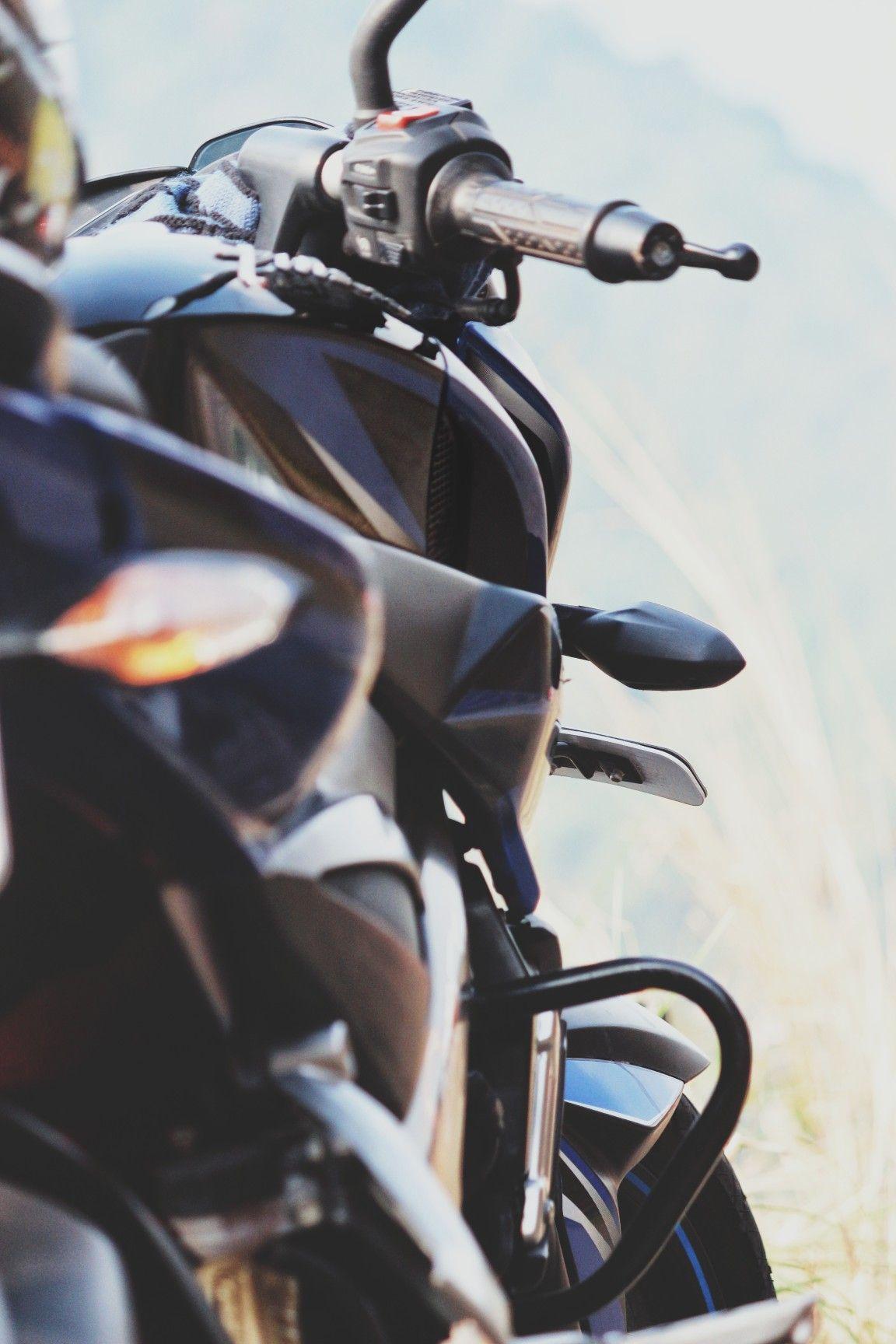 Ns 200 Wallpaper Bike Poster Bike Photography Bike