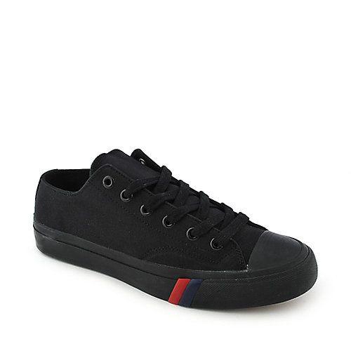 pro keds shoes black