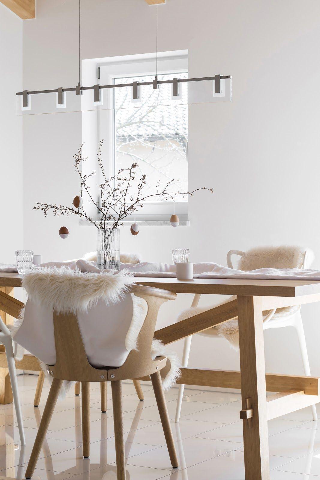 DIY | MINIMALISTISCHE OSTEREIER #easter #easteregg #diy #minimalsm #diningroom #interior #decoration #inspiration #wood #easterdiy #scandinavian #interiordesign #selbermachen #purist #nordicinspo #inspohome #homedecor