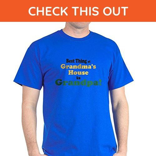 136d23729 CafePress - Best Thing Grandpa - 100% Cotton T-Shirt - Relatives and family  shirts (*Amazon Partner-Link)