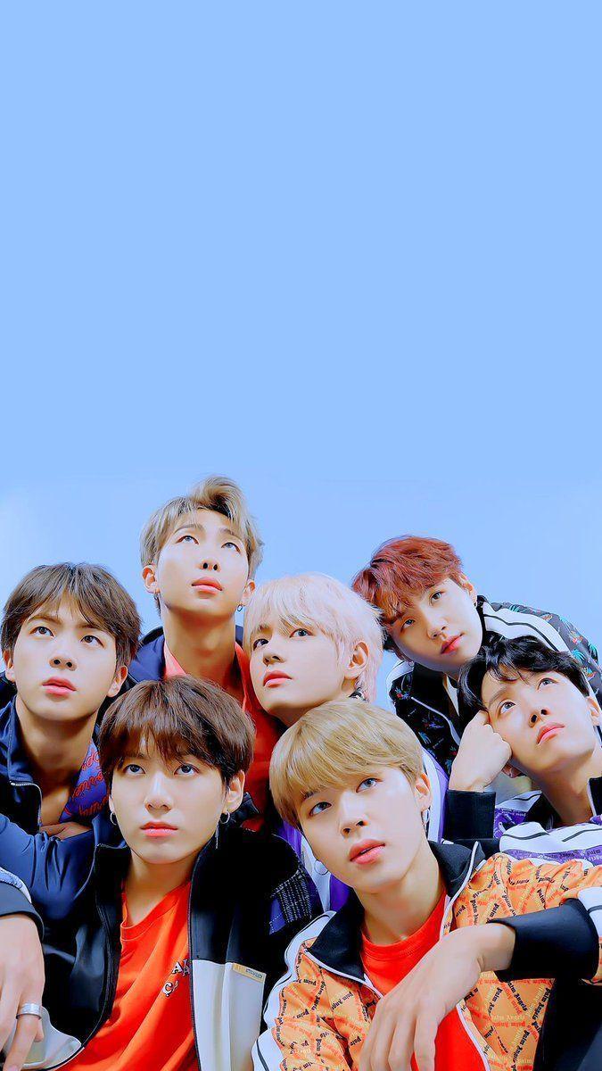 Photo of Mein Lieblings-K-POP GROUP