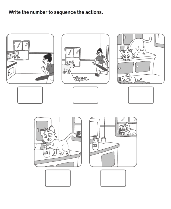 Pin By Paula Jones On Work Story Sequencing Worksheets Sequencing Worksheets Kindergarten Worksheets