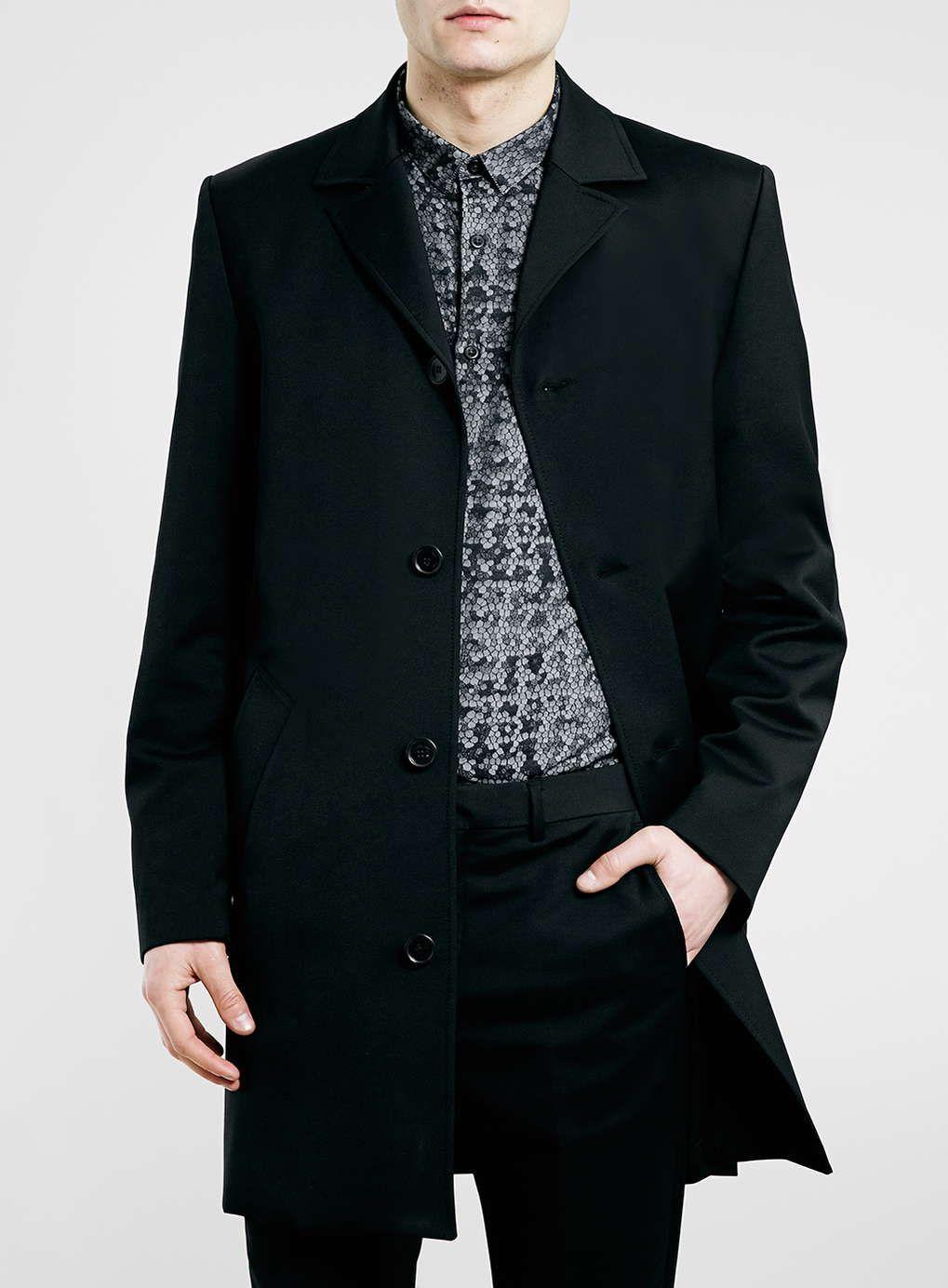 Selected Homme – Blazer noir style motard - Blazers Homme - Vêtements -  TOPMAN FRANCE c412cb43d00