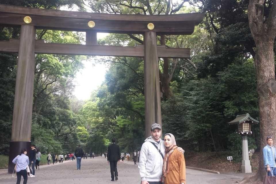 Full Day Muslim Friendly Tour Of Tokyo Asakusa Shrine Tours Tokyo