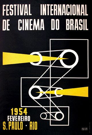 festival_cinema | Festival de cinema, Geraldo de barros, Cinema