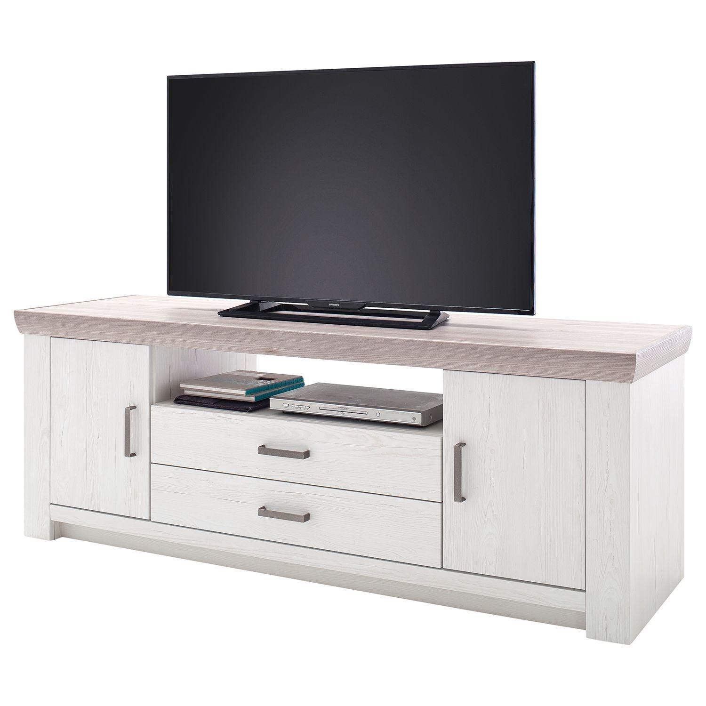 Home24 Tv Lowboard Pontile Ii Tv Hifi Mobel Gunstig Mobel