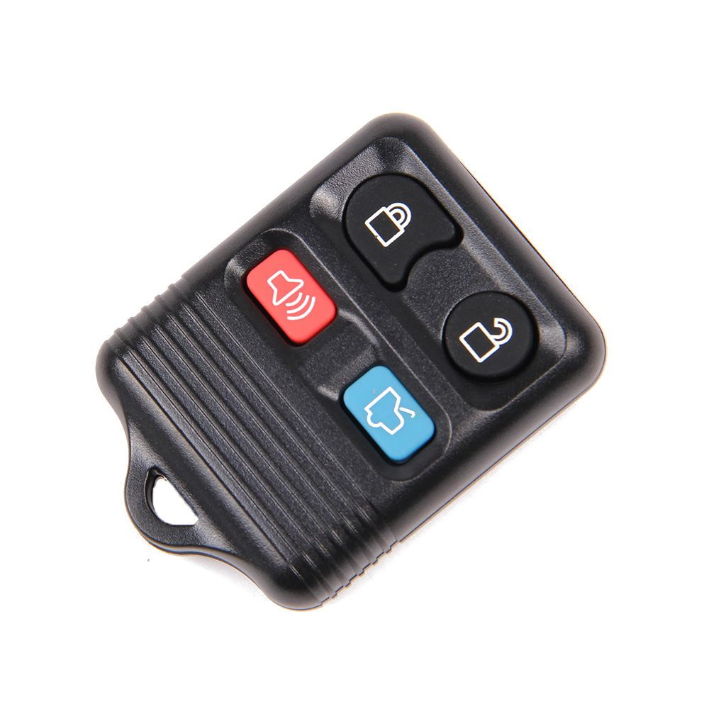 New 4 button mercury grand marquis key fob remote new 4 button mercury grand marquis key fob remote product link http discountkeylessremote com
