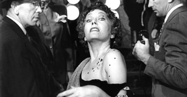 Top 100 Movie Review 12 Sunset Blvd. (1950) Iconic
