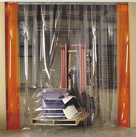Vinyl Strip Doors Strip Door Material Otkrytki