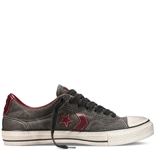 zapatillas casual de hombre star player knit ox converse