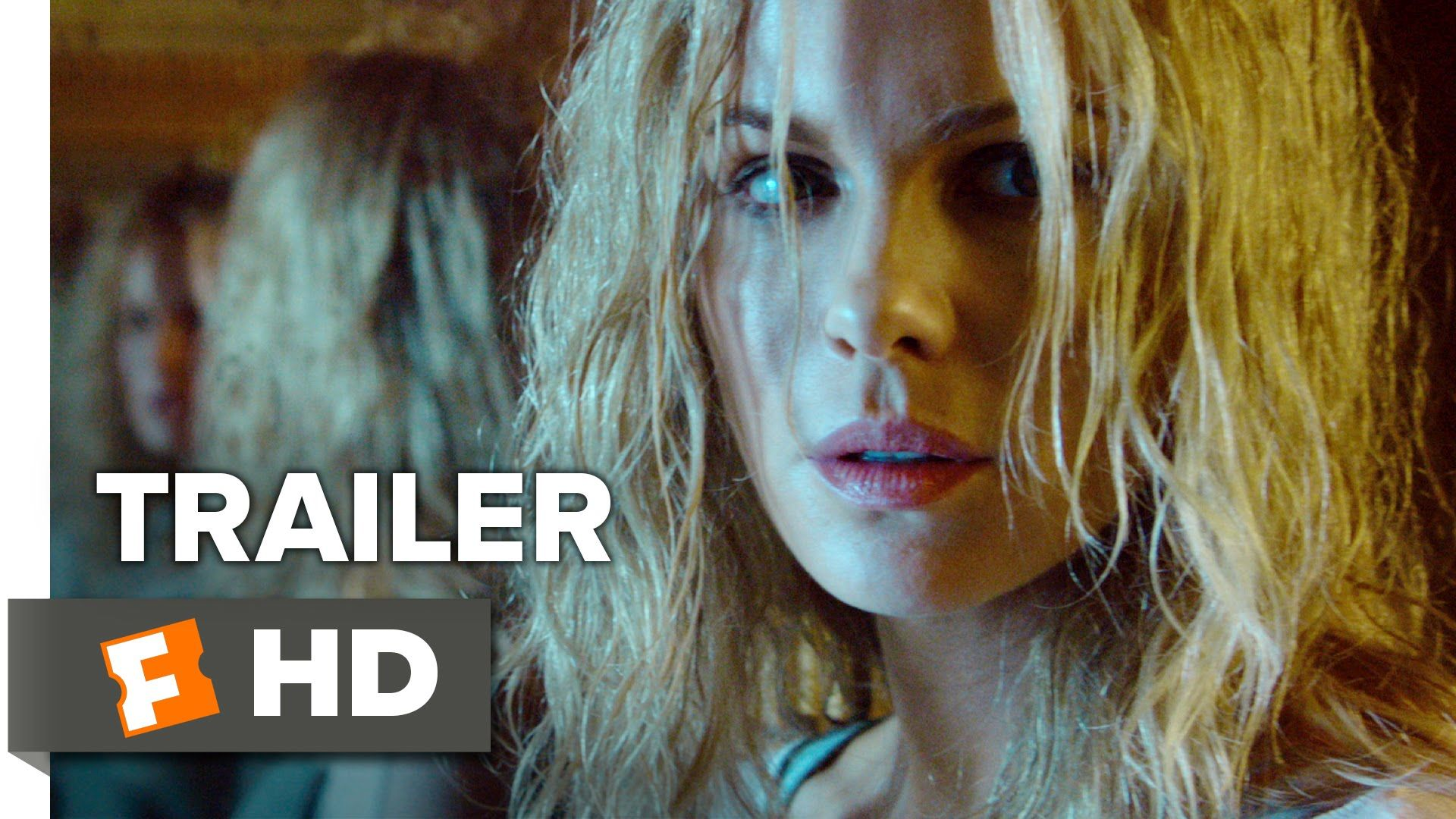 The Disappointments Room\' Trailer 1 - Kate Beckinsale releases ...